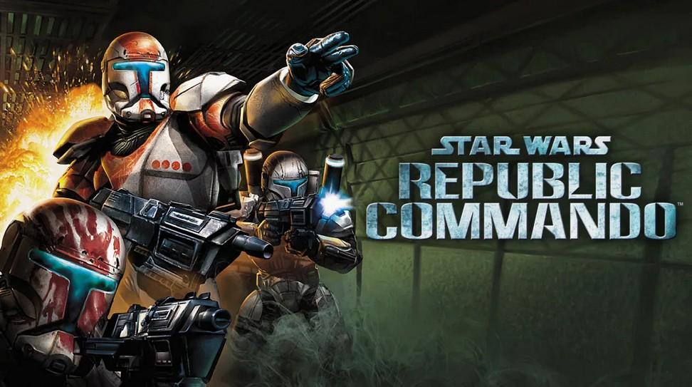 republic commando switch release time