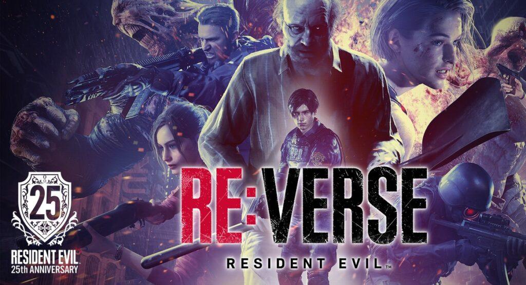 resident evil reverse beta is suspended