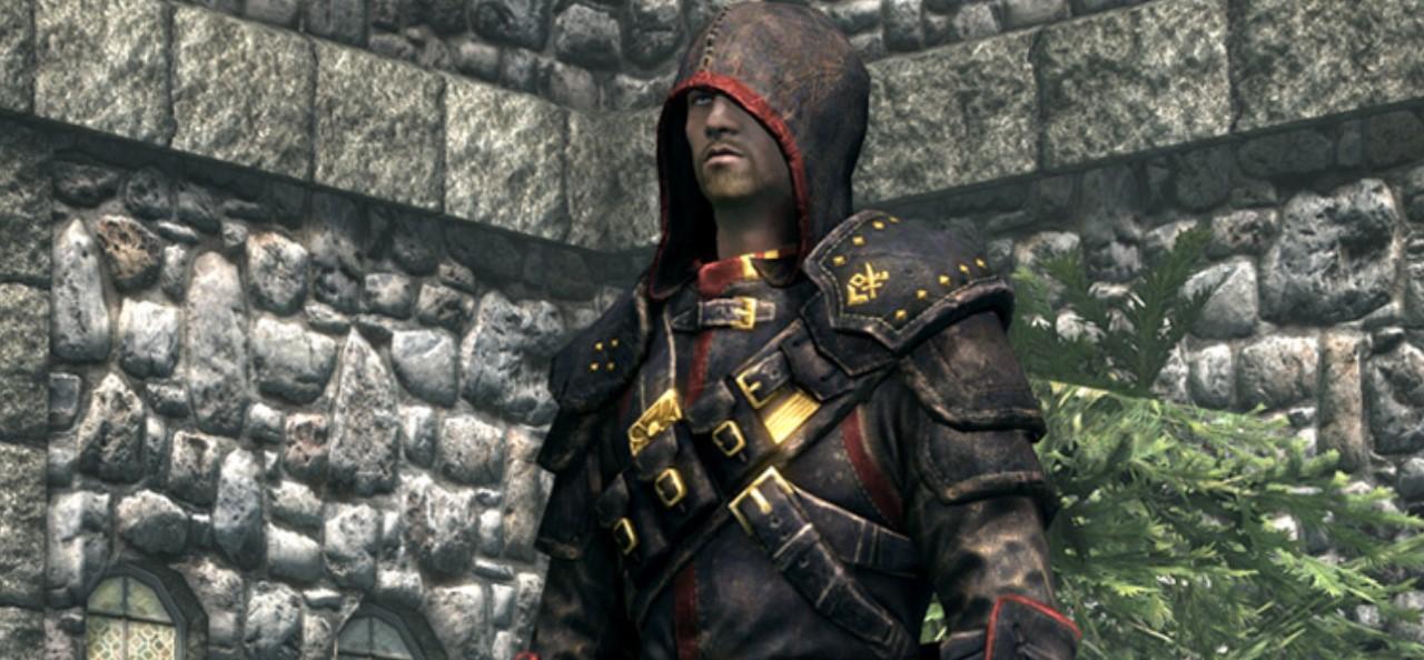 skyrim best light armor sets