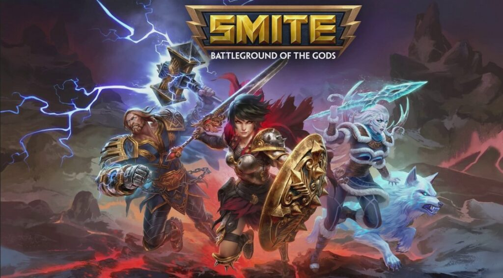 smite 8.4 bonus patch notes