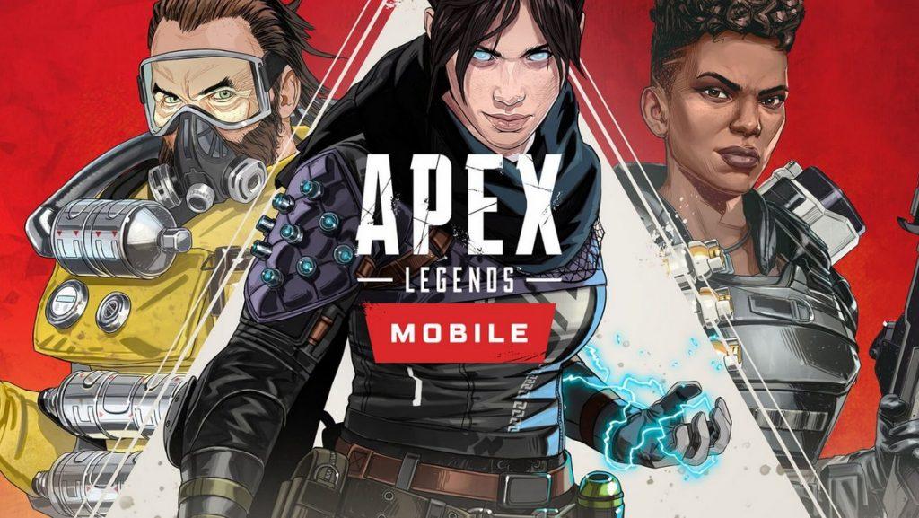 Apex Legends Mobile Philippines Beta