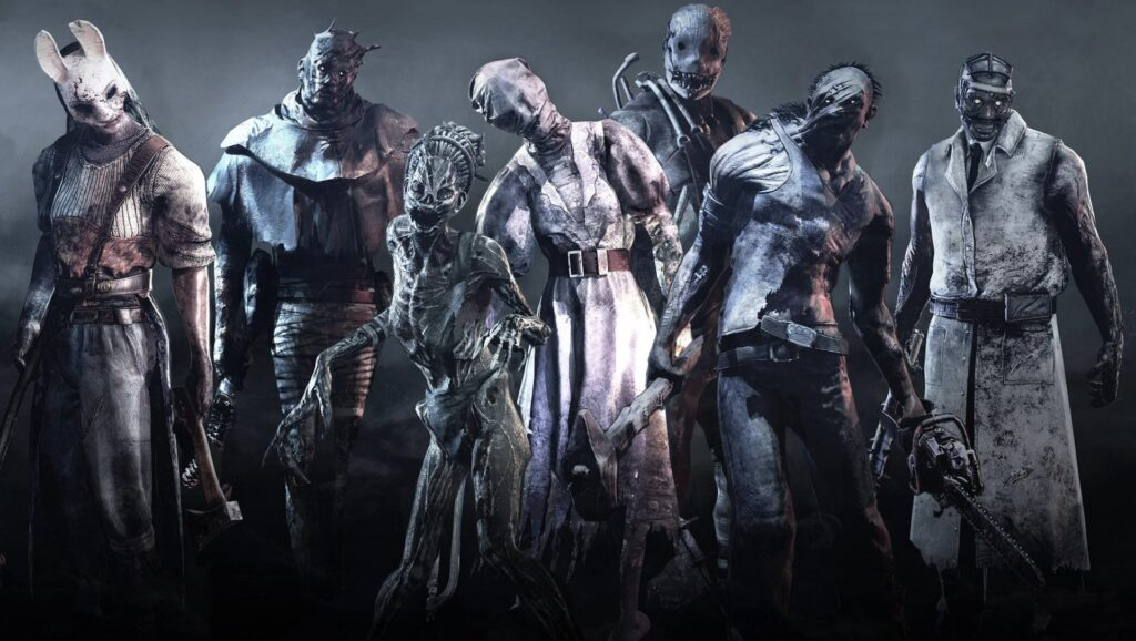 Dead by Daylight Update 2.19 Patch Notes