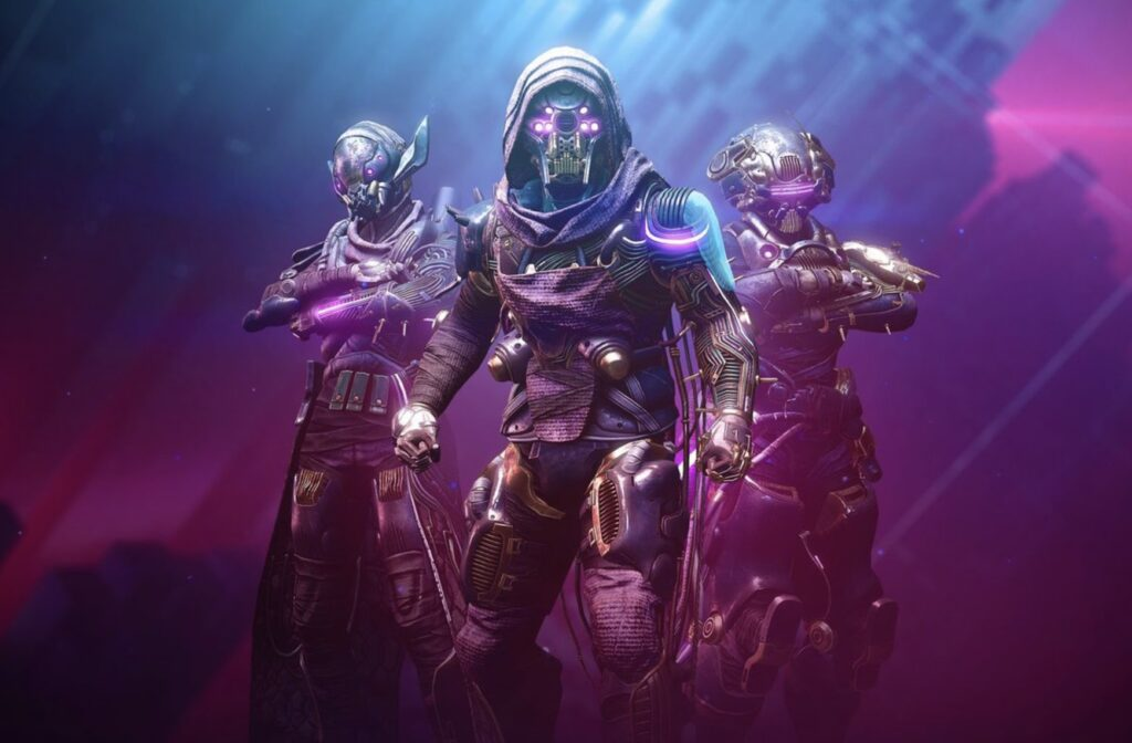 Destiny 2 Update 2.18