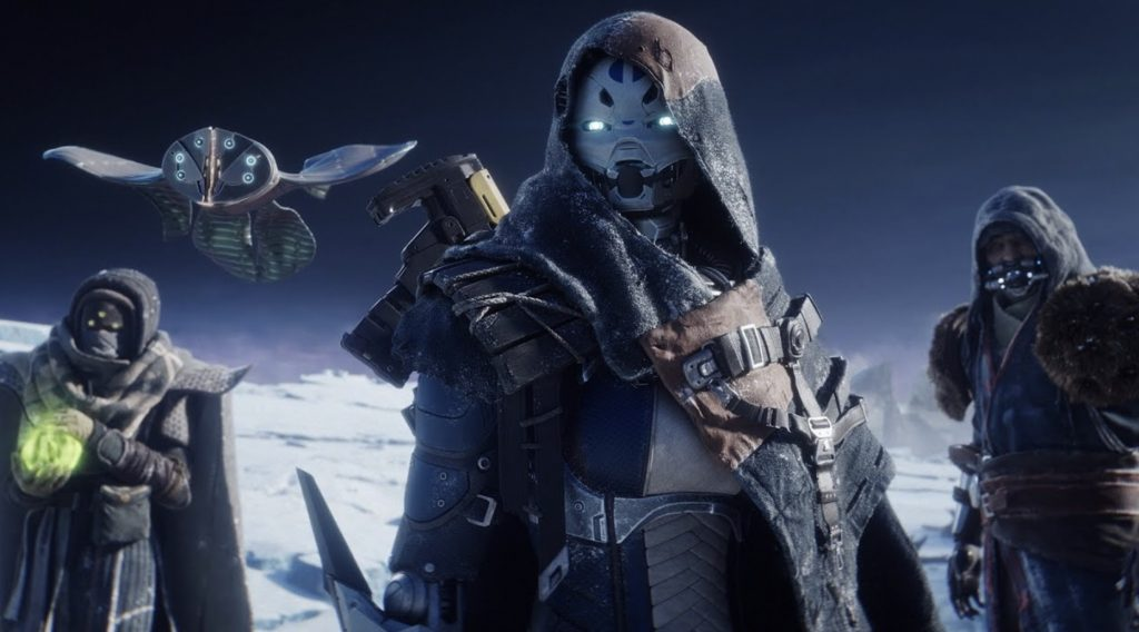 Destiny 2 Update 2.19 Patch Notes