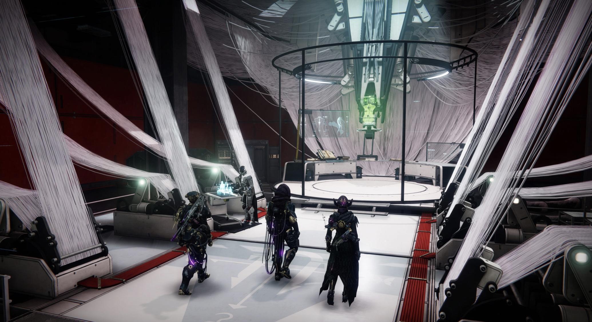 Destiny 2 Update 3.2.0.1