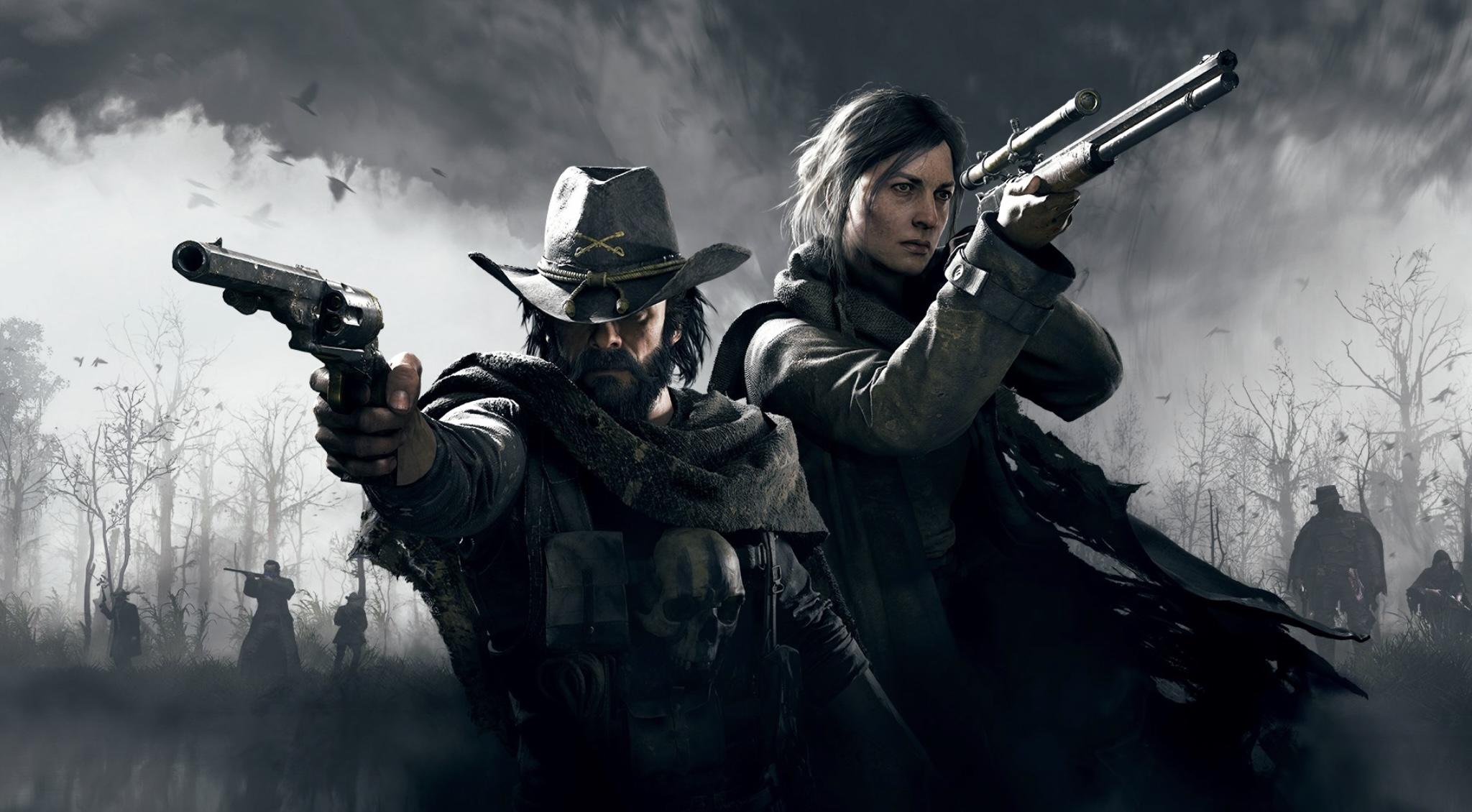 Hunt Showdown Update 1.25 Patch Notes