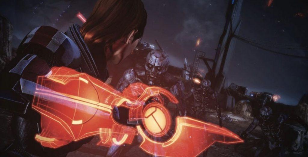 Mass Effect Legendary Mode vs Classic Mode