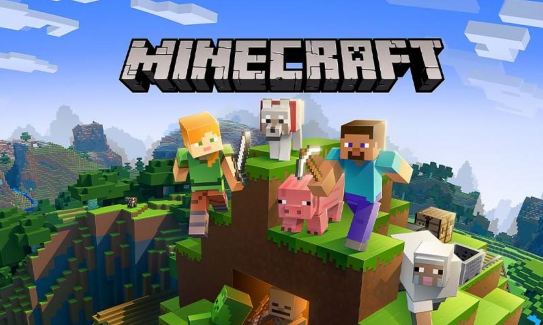 Minecraft 1.17 Snapshot 21w18a
