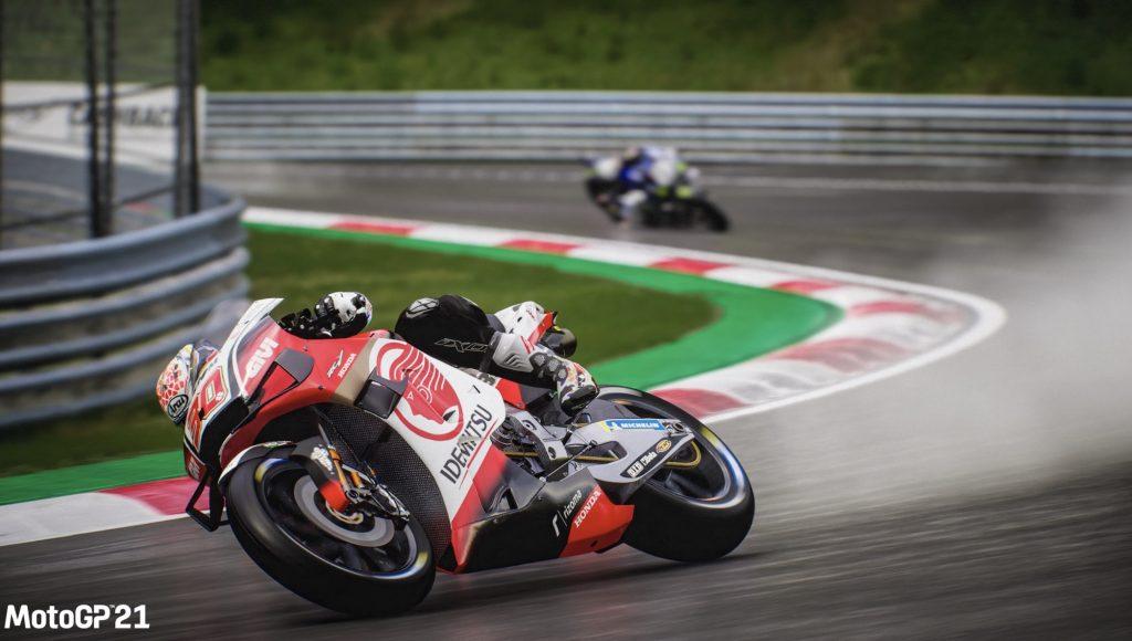 MotoGP 21 Update 1.04 Patch Notes