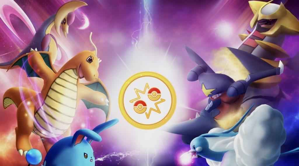 Pokemon Go Raid Boss List