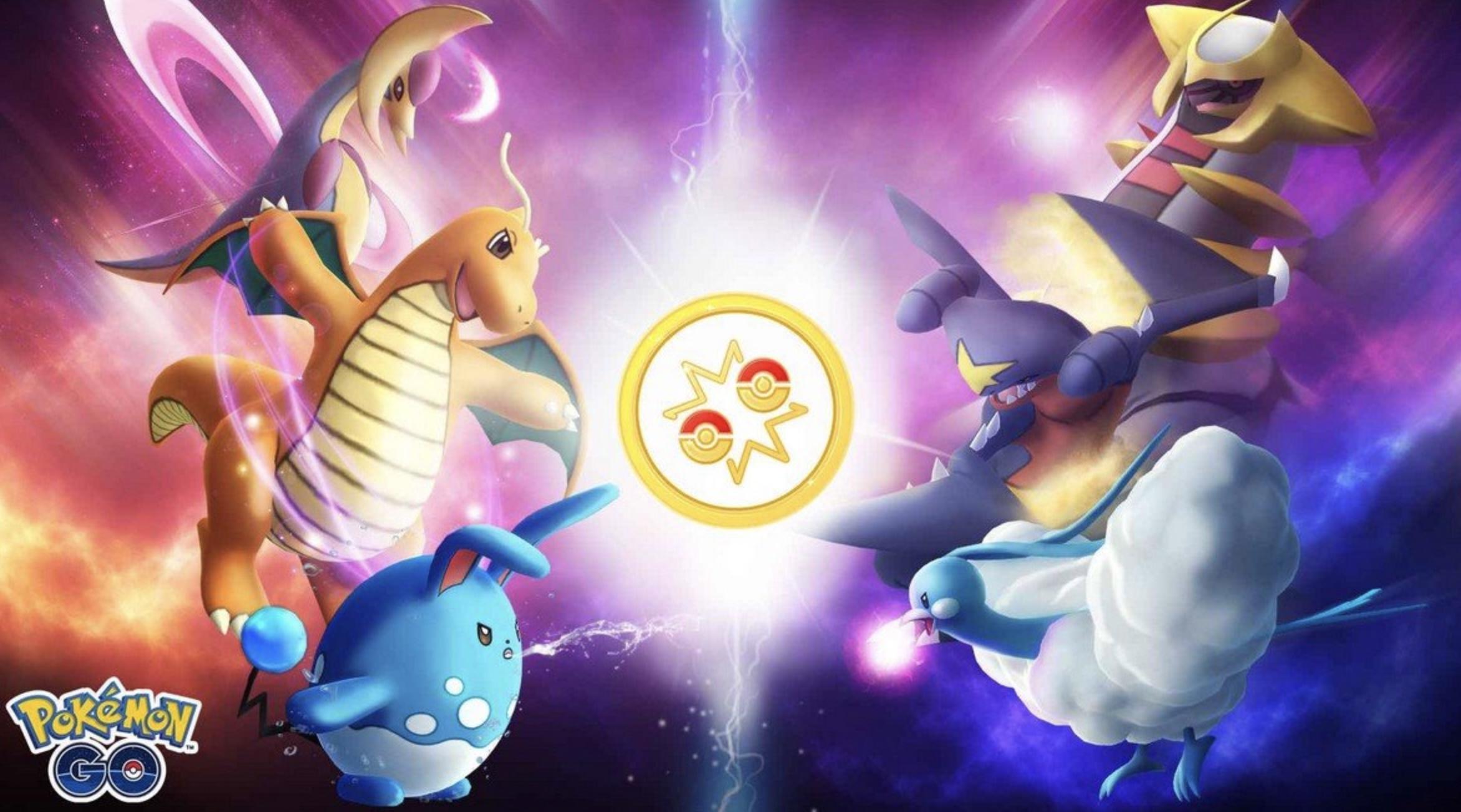 Pokemon Go Upcoming Events May 2021
