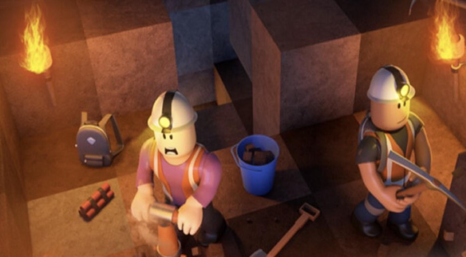 Roblox Mining Simulator Codes