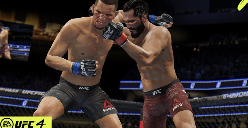 UFC 4 Update 11.01