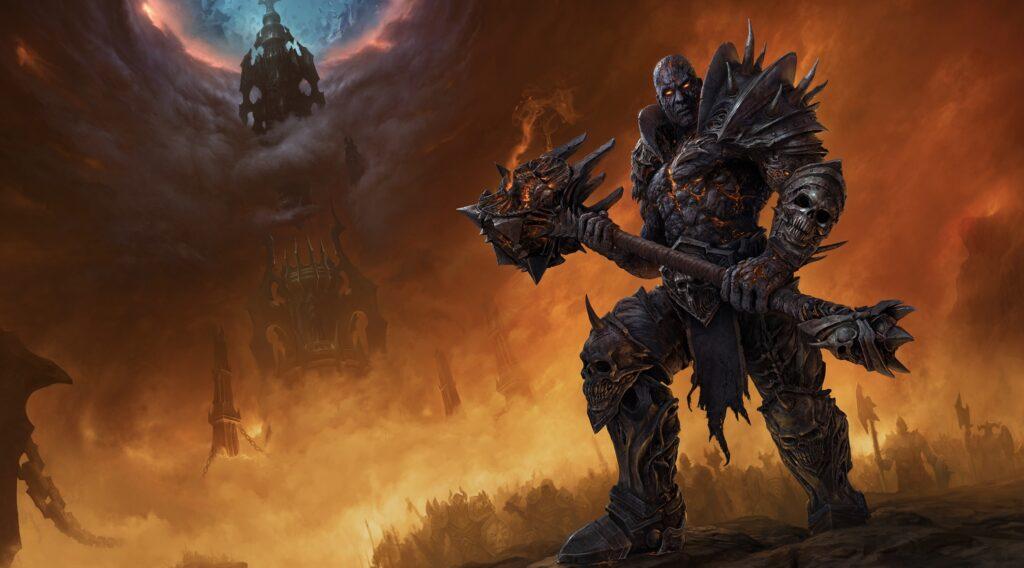 WoW Shadowlands Hotfix Update