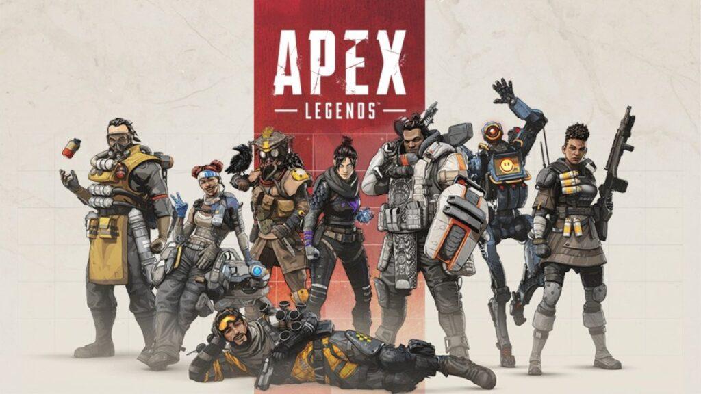 apex legends season 9 ranked rewards