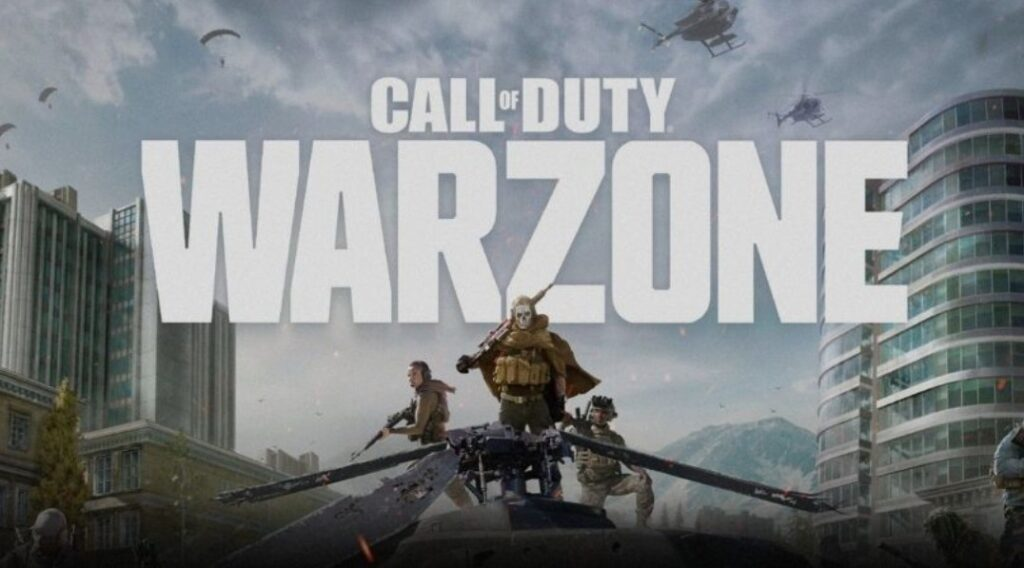 how to mount weapon in cod warzone