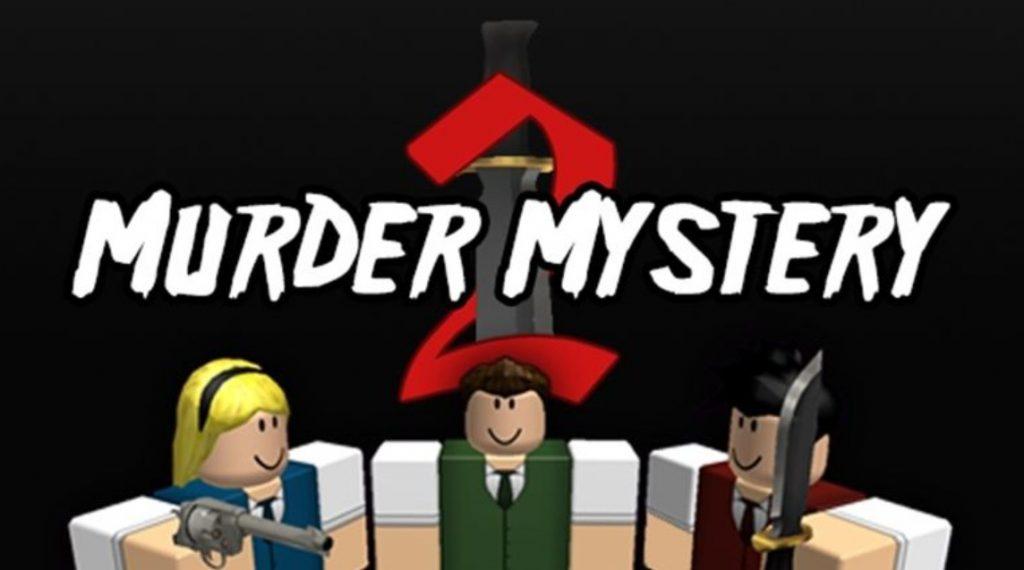 murder mystery 2 codes