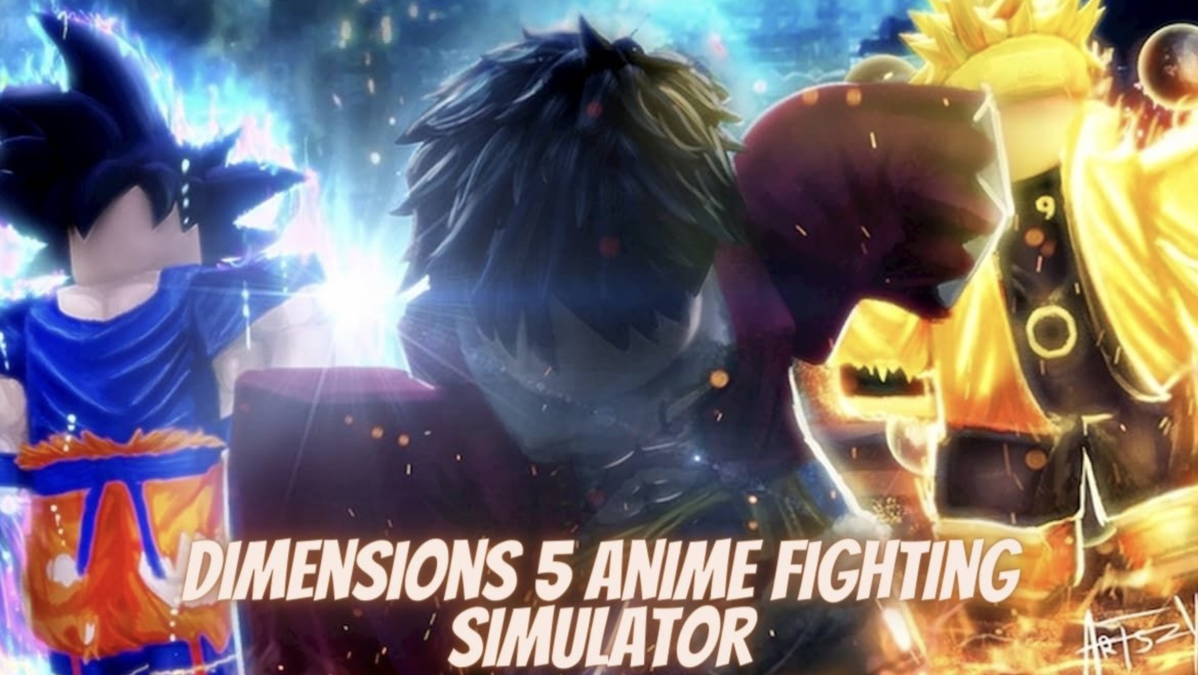 Anime Dimensions Codes