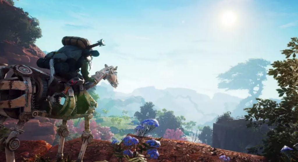 Biomutant 1.4.1 Update Patch Notes