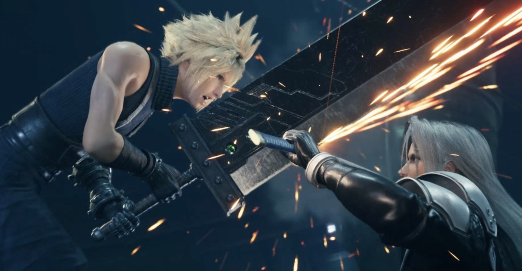 Final Fantasy VII Remake Update 1.02 Patch Notes