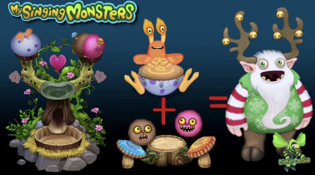 How To Breed Yool In My Singing Monsters