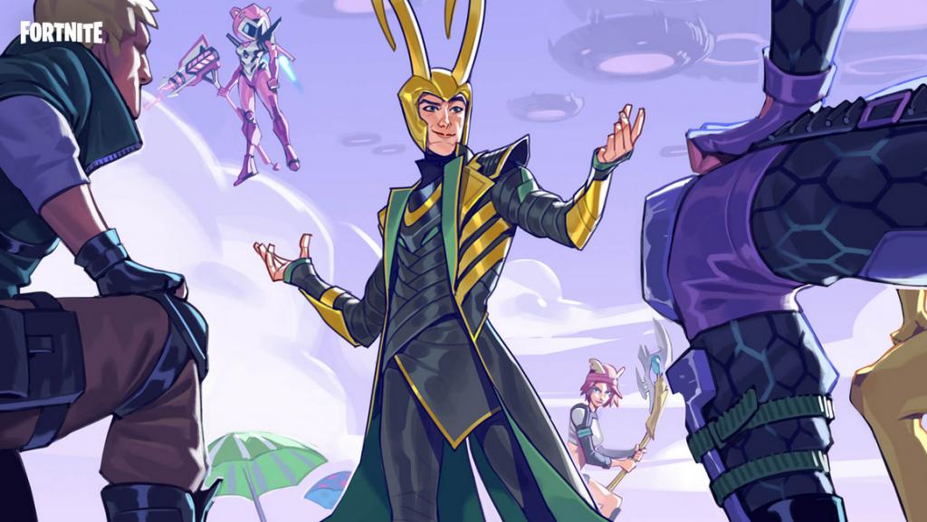 How to Unlock Fortnite Loki Skin
