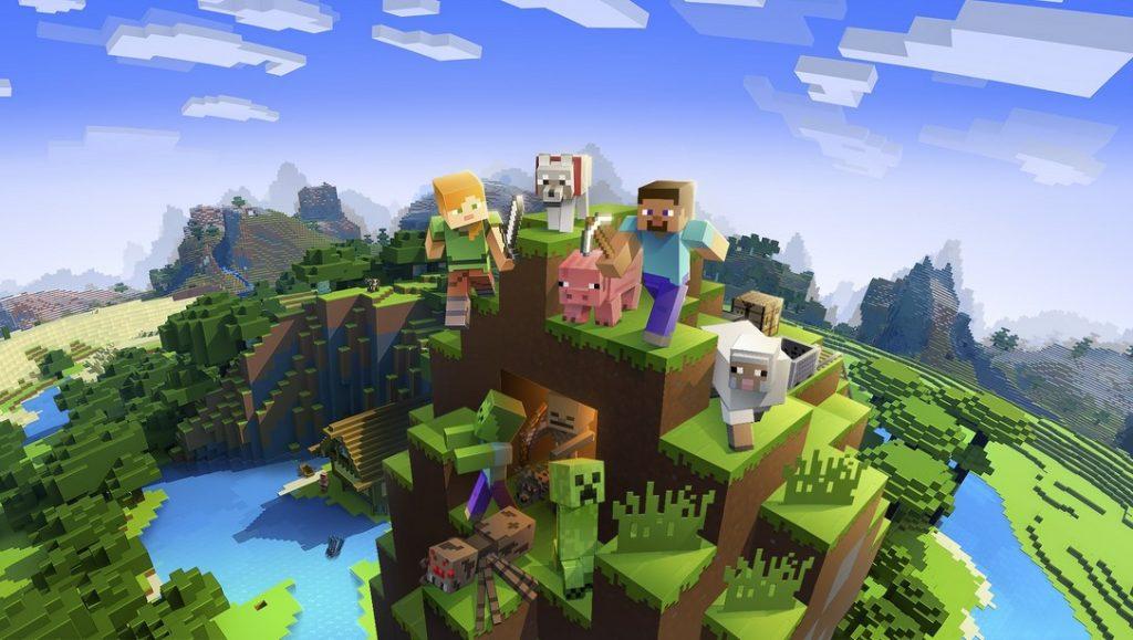 How to Update Minecraft to 1.17 Windows 10