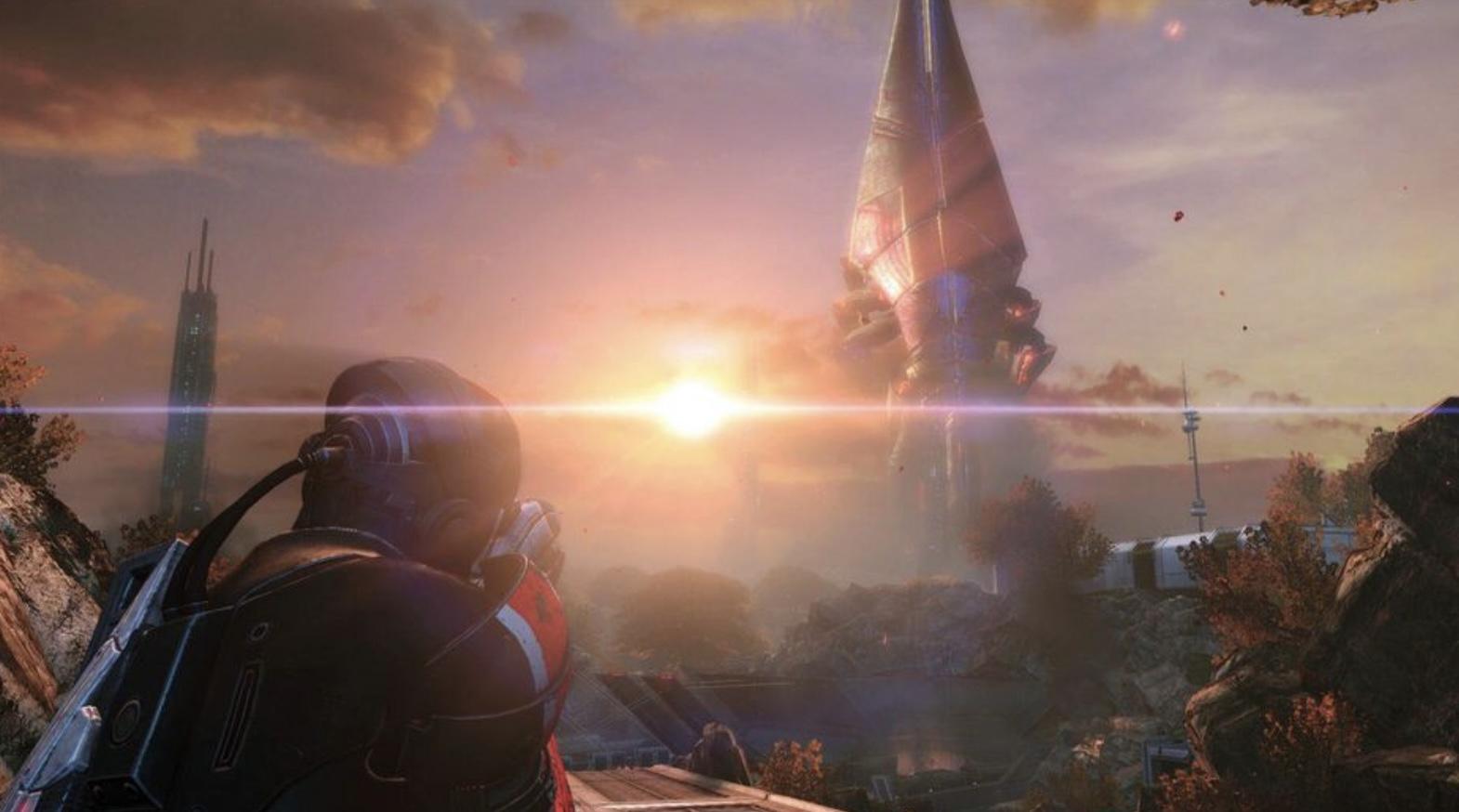 Mass Effect Legendary Edition Update 1.03