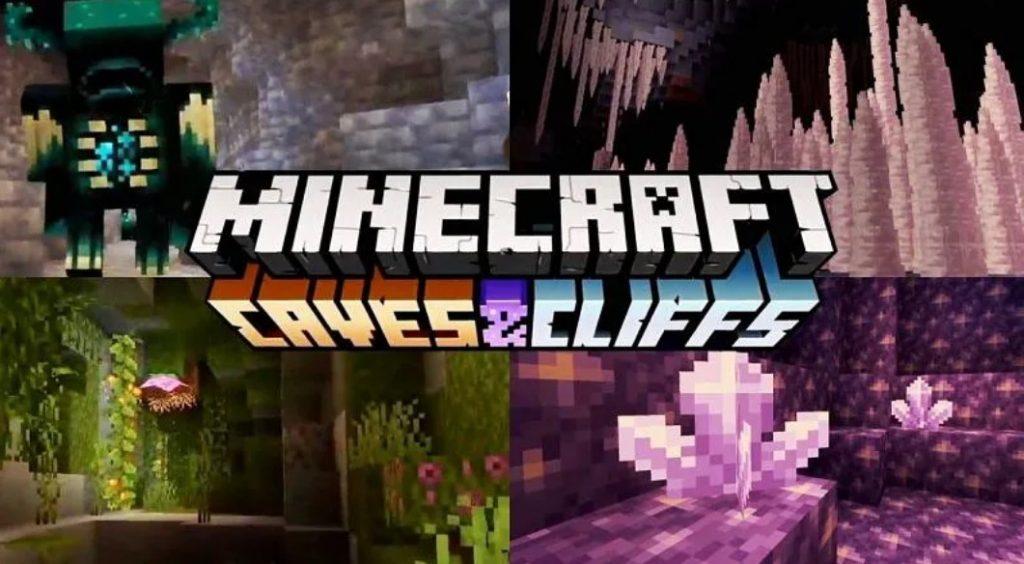 Minecraft 1.17 Mods