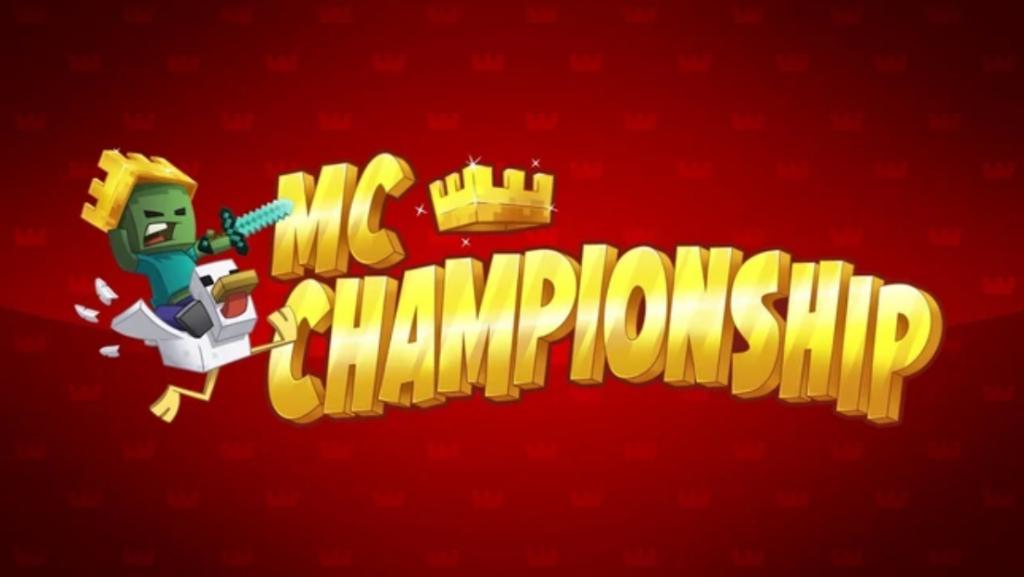 Minecraft Championship June 2021