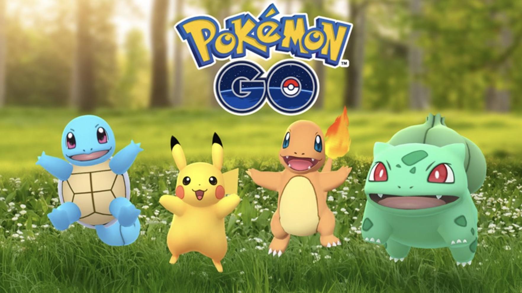 Pokemon Go Community Day July 2021
