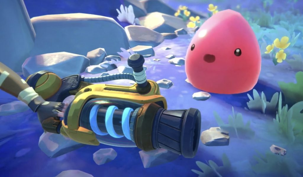 Slime Rancher 2 Release Date PS4