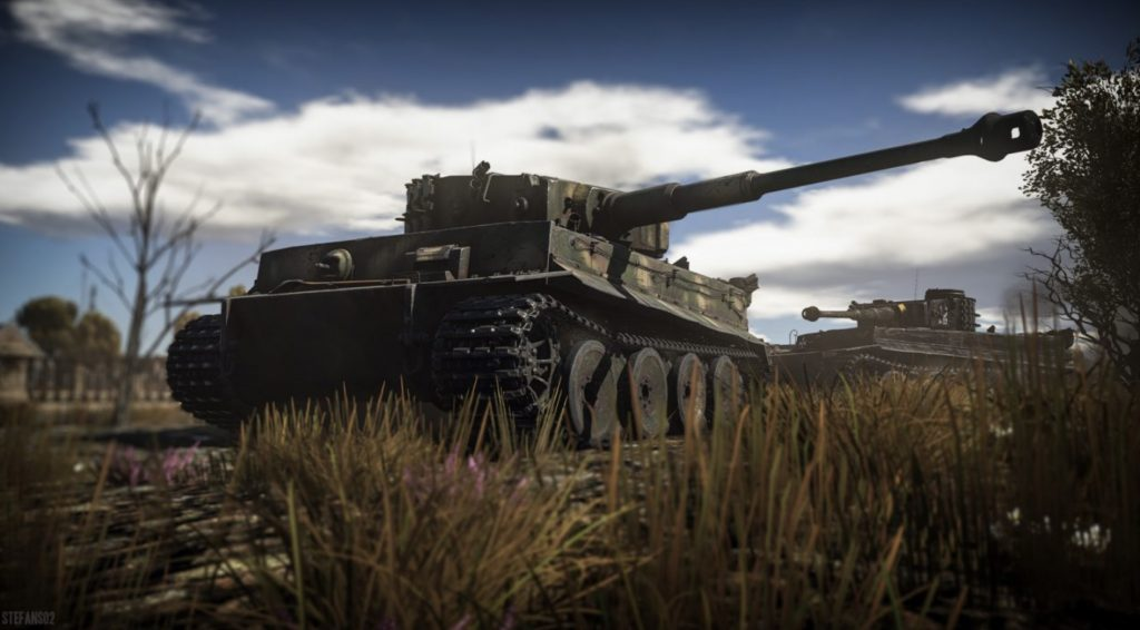 War Thunder Update 3.68 Patch Notes