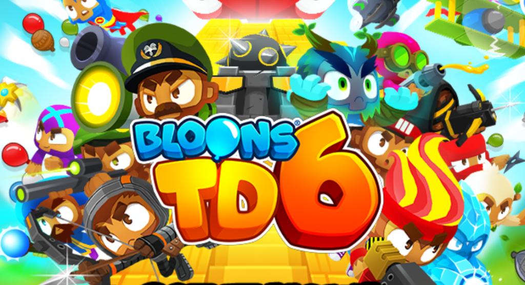 bloons td 6 update 26