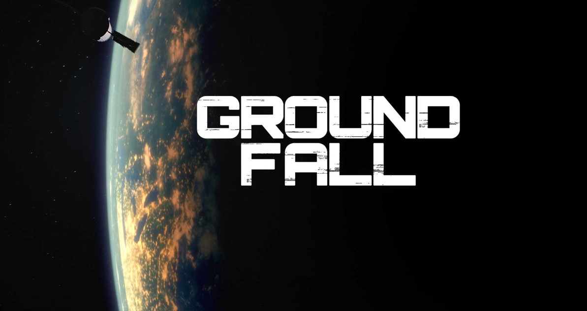 warzone ground fall event