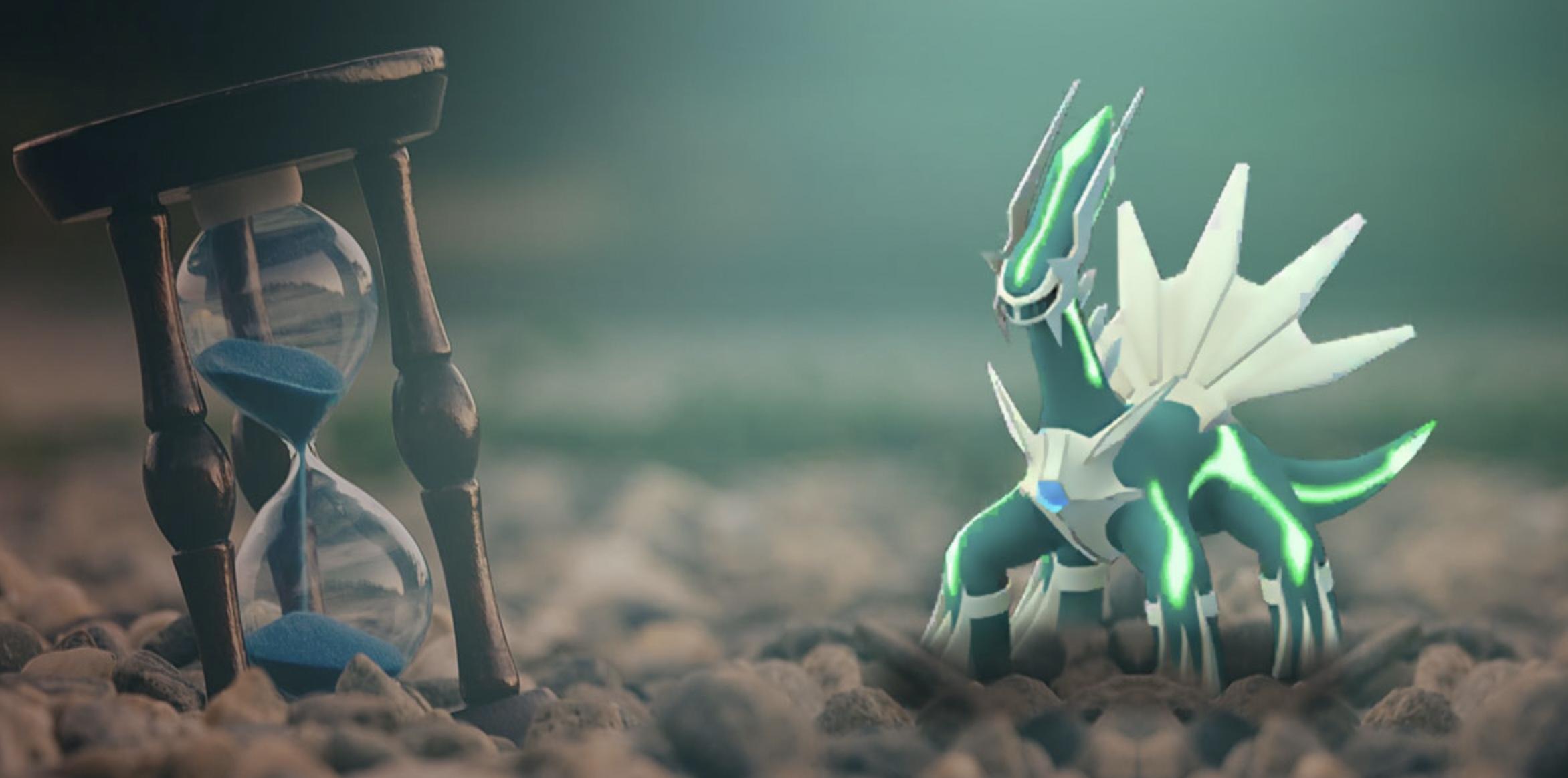 Can Natsu Be Shiny In Pokemon Go