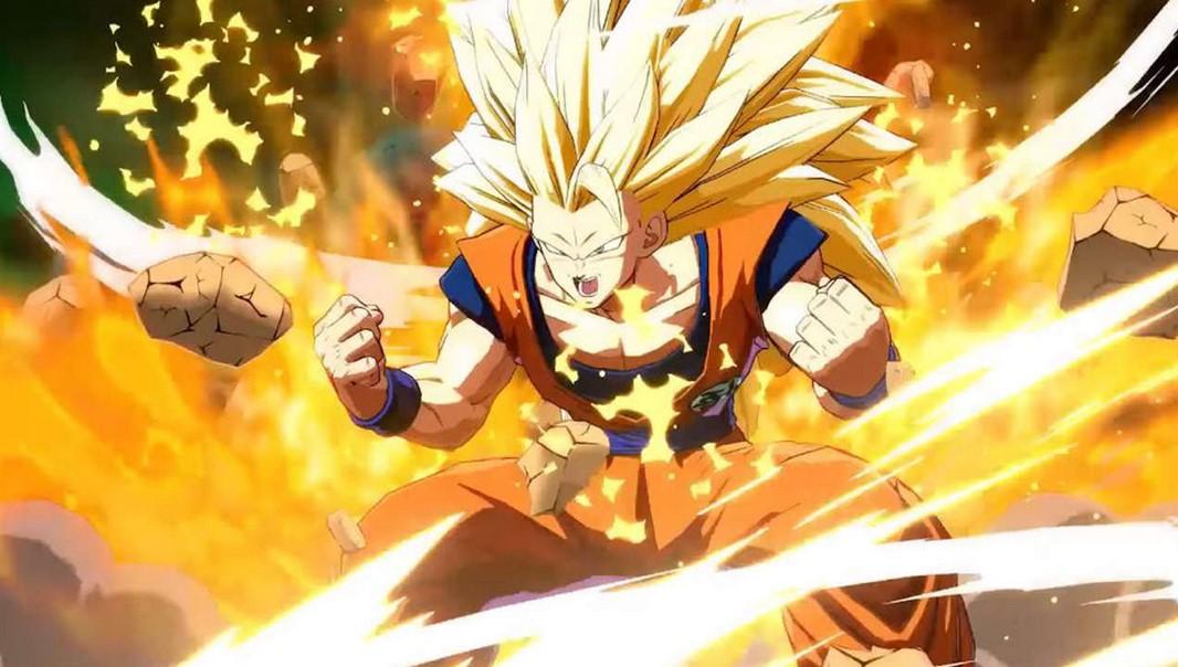 Dragon Ball FighterZ Season 4 Pass