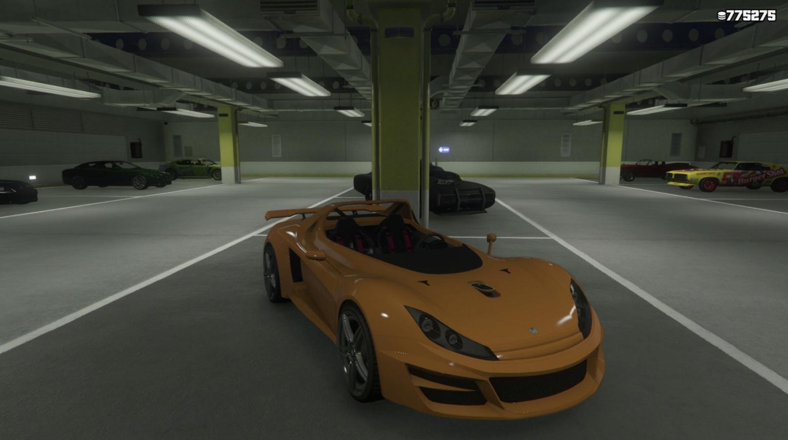 How To Buy Auto Shop GTA 5
