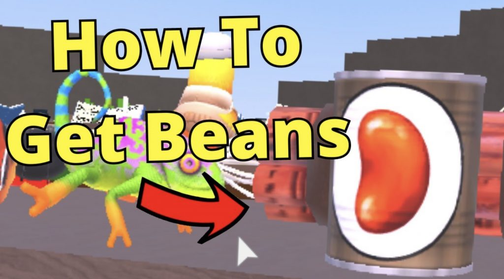 How To Get Beans In Wacky Wizards