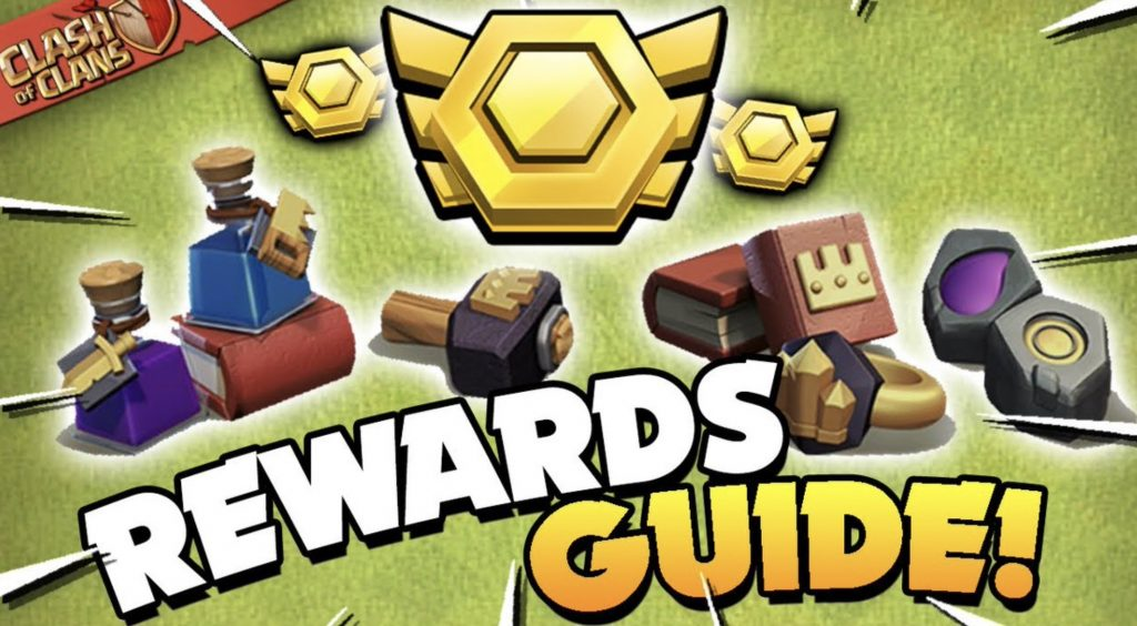 How To Get League Medals In Clash Of Clans