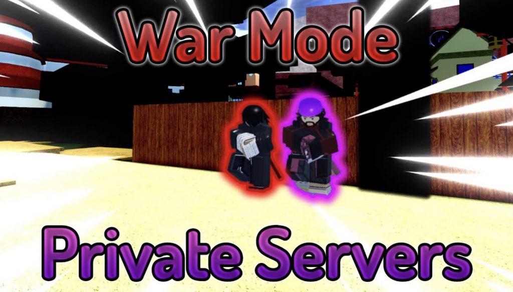 Nimbus Private Server Codes