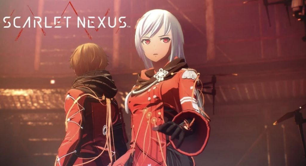 Scarlet Nexus DLC Weapons