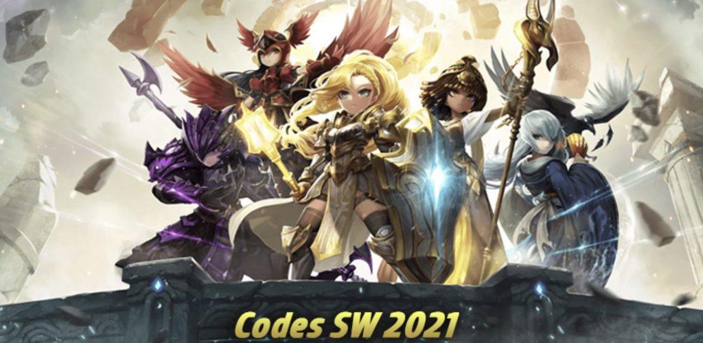 Summoners War Codes