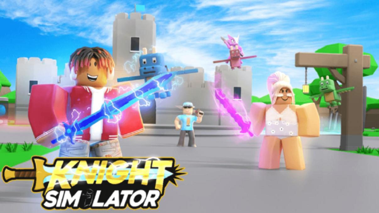 knight simulator codes