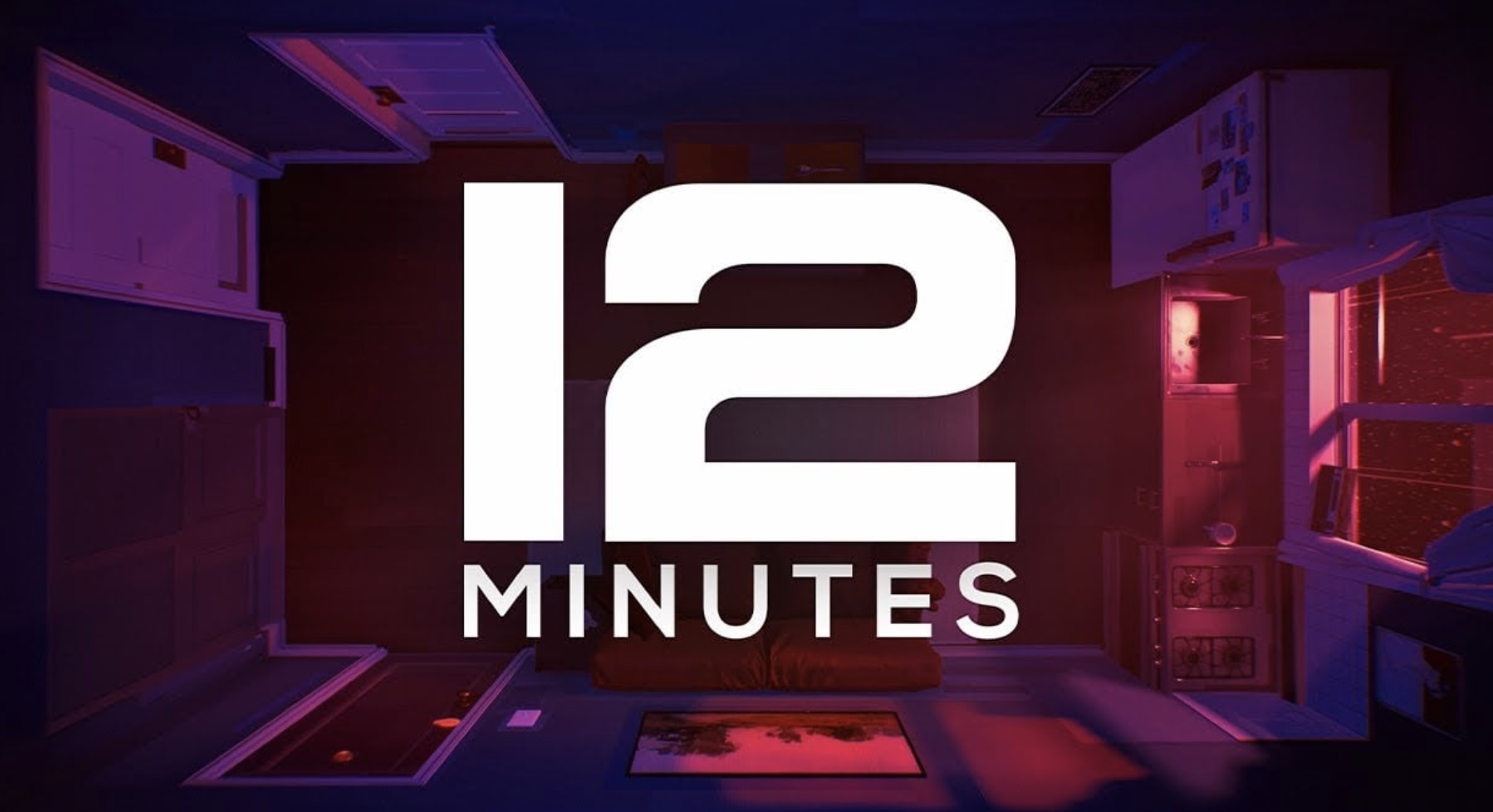 12 Minutes Game Download For PC
