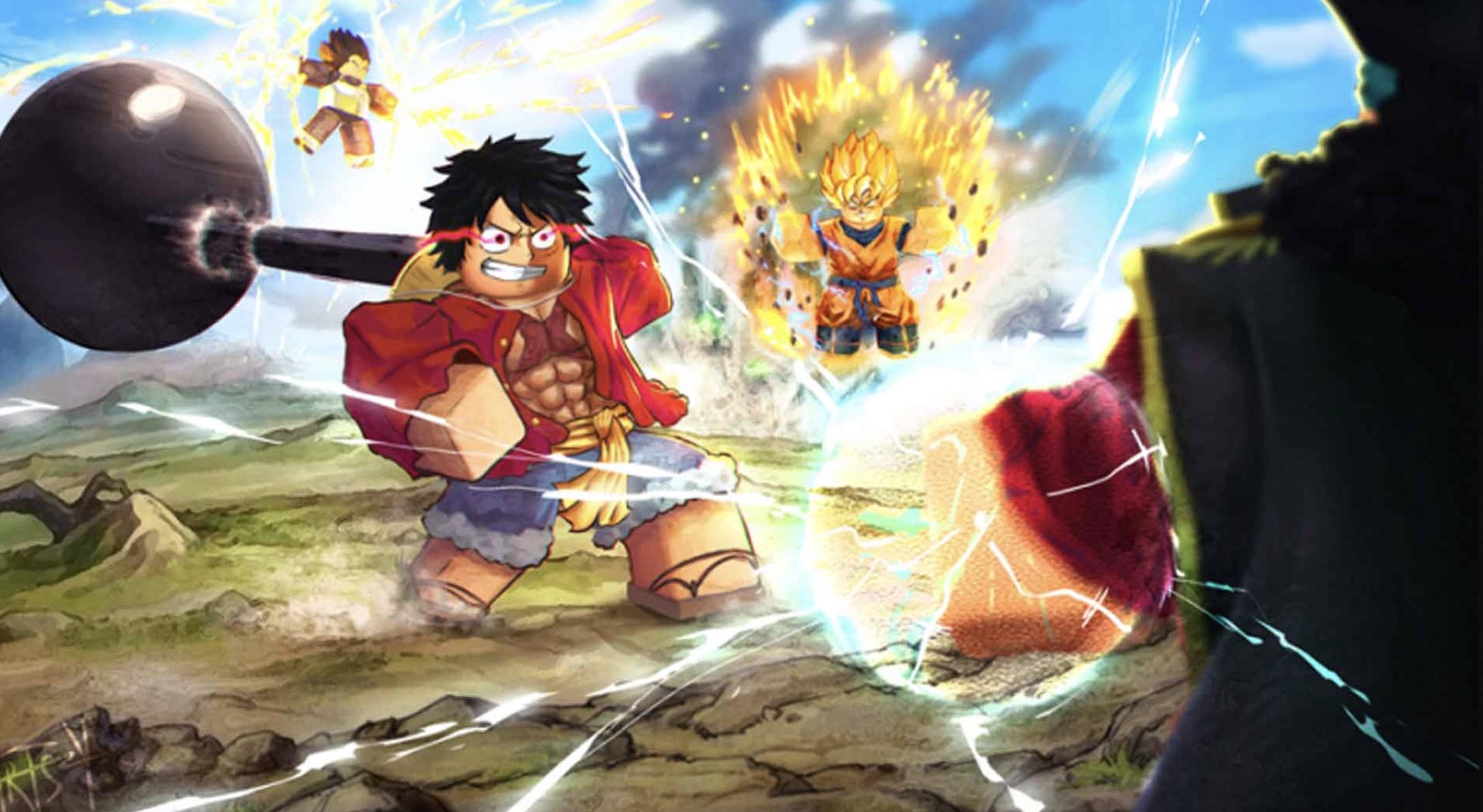 Anime Warriors Codes