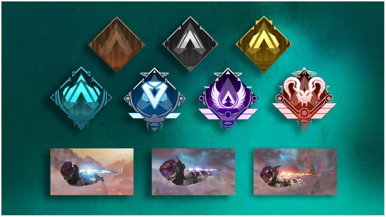 Apex Legends Season 10 Ranked Rewards