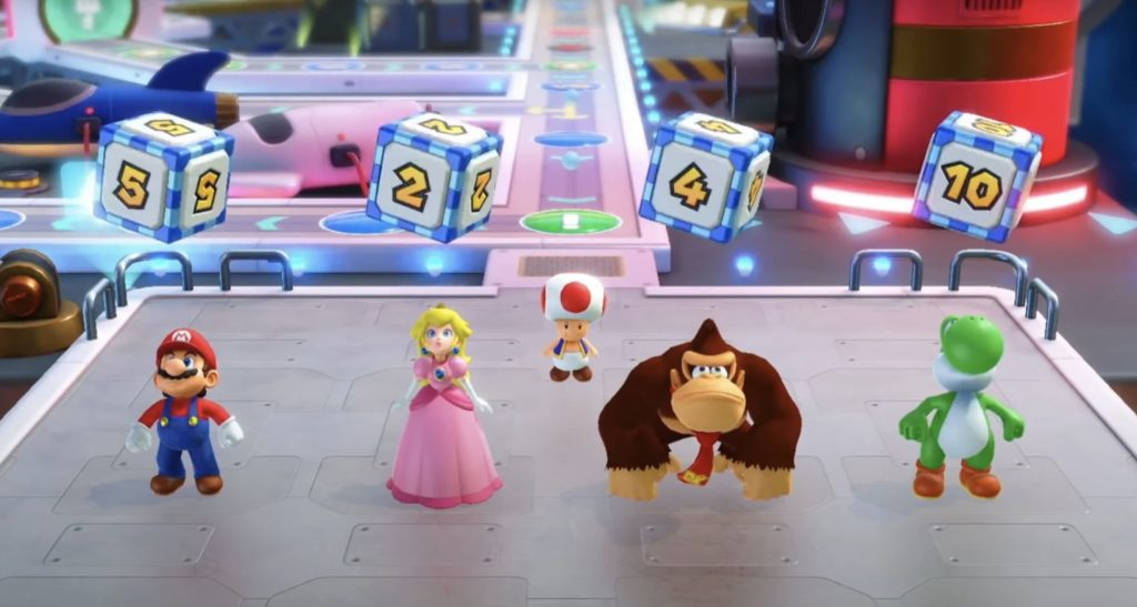How To Unlock Characters In Mario Party