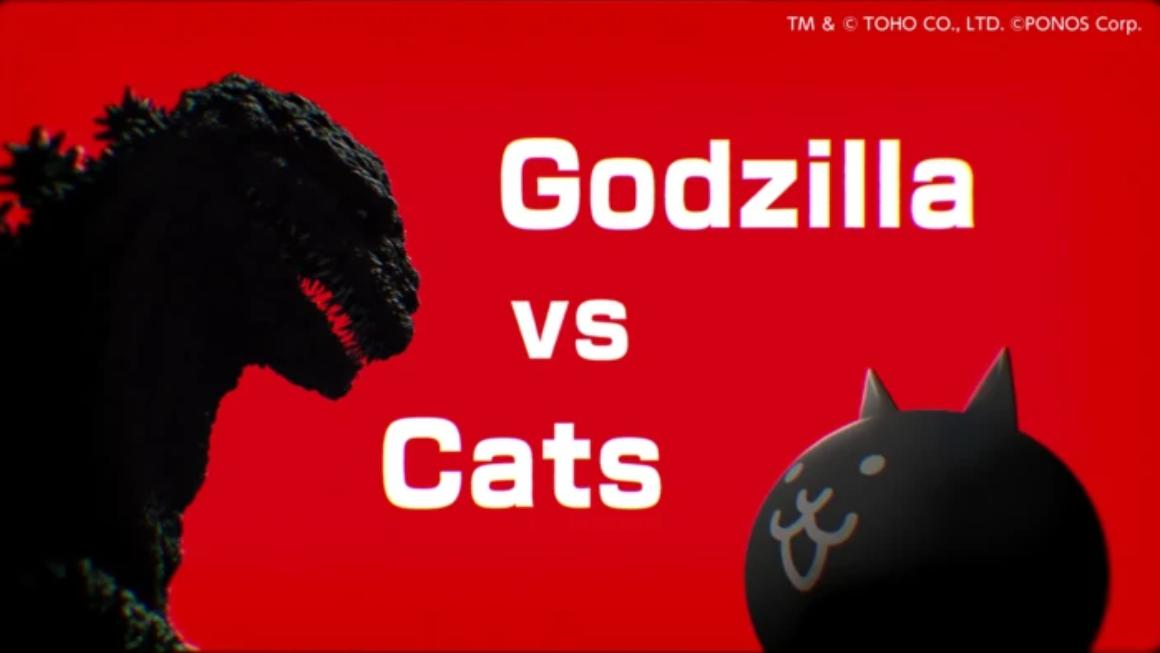 How to Beat Godzilla in Battle Cats
