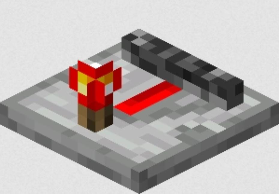 How to Make a Redstone Repeater